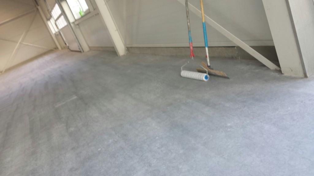 Foto 6 Van Nieuwbouw Vloerafwerking Just Carpets In Gebruik Genomen