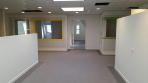 Foto 1 van Renovatie Gezondheidscentrum de Brink Hardenberg