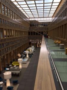 Foto 9 van Nieuwbouw stadhuiskwartier Deventer