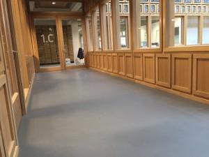 Foto 13 van Nieuwbouw stadhuiskwartier Deventer