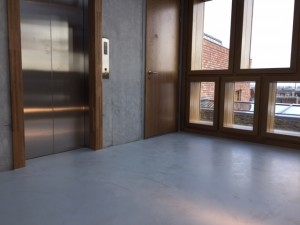 Foto 16 van Nieuwbouw stadhuiskwartier Deventer