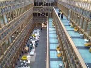 Foto 17 van Nieuwbouw stadhuiskwartier Deventer