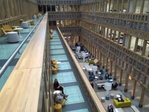 Foto 2 van Nieuwbouw stadhuiskwartier Deventer