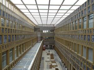 Foto 4 van Nieuwbouw stadhuiskwartier Deventer