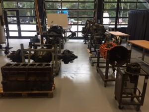 Foto 2 van Nieuwbouw Deltion College Zwolle