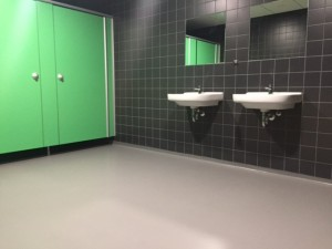 Foto 11 van Nieuwbouw Deltion College Zwolle