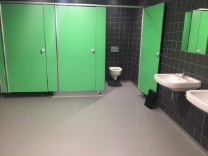 Foto 12 van Nieuwbouw Deltion College Zwolle