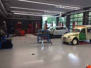 Foto 13 van Nieuwbouw Deltion College Zwolle