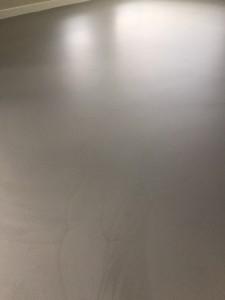 Foto 2 van Polyurethaan betonlook gietvloer woning