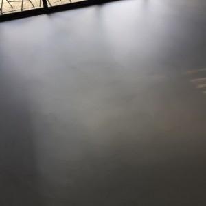Foto 5 van Polyurethaan betonlook gietvloer woning