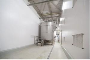 Foto 1 van Update productielocatie Hochwald Bolsward