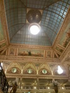 Foto 9 van Renovatie keuken Grand Hotel Amrâth Kurhaus den Haag