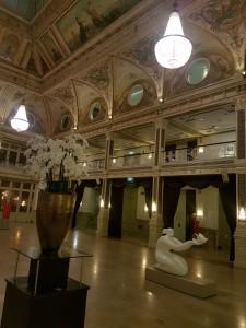 Foto 10 van Renovatie keuken Grand Hotel Amrâth Kurhaus den Haag