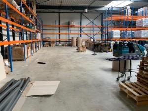 Foto 1 van Nieuw ! Betonverzegeling Almar Rubber Harderwijk