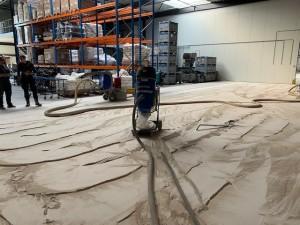 Foto 3 van Nieuw ! Betonverzegeling Almar Rubber Harderwijk