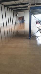 Foto 6 van Nieuw ! Betonverzegeling Almar Rubber Harderwijk