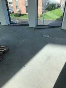 Foto 1 van Nieuwbouw kantoren NNZ Groningen