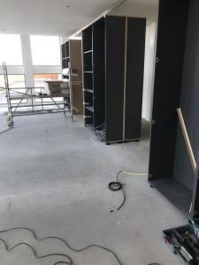 Foto 2 van Nieuwbouw kantoren NNZ Groningen