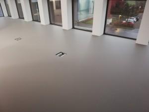 Foto 6 van Nieuwbouw kantoren NNZ Groningen