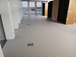 Foto 8 van Nieuwbouw kantoren NNZ Groningen