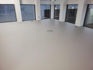 Foto 9 van Nieuwbouw kantoren NNZ Groningen