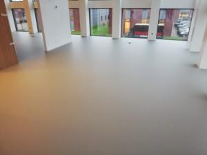 Foto 11 van Nieuwbouw kantoren NNZ Groningen