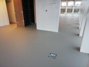 Foto 12 van Nieuwbouw kantoren NNZ Groningen