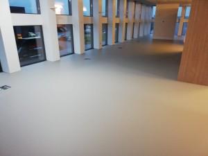 Foto 13 van Nieuwbouw kantoren NNZ Groningen