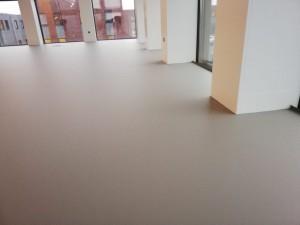 Foto 15 van Nieuwbouw kantoren NNZ Groningen