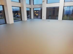 Foto 16 van Nieuwbouw kantoren NNZ Groningen