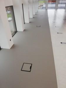 Foto 17 van Nieuwbouw kantoren NNZ Groningen