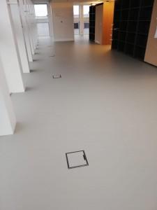 Foto 18 van Nieuwbouw kantoren NNZ Groningen