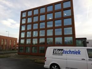 Foto 22 van Nieuwbouw kantoren NNZ Groningen