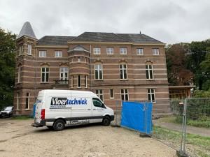 Foto 2 van Zorgcomplex Kasteel Stoutenburg