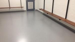 Foto 1 van Renovatie gymzaal de Wielewaal Hoogeveen