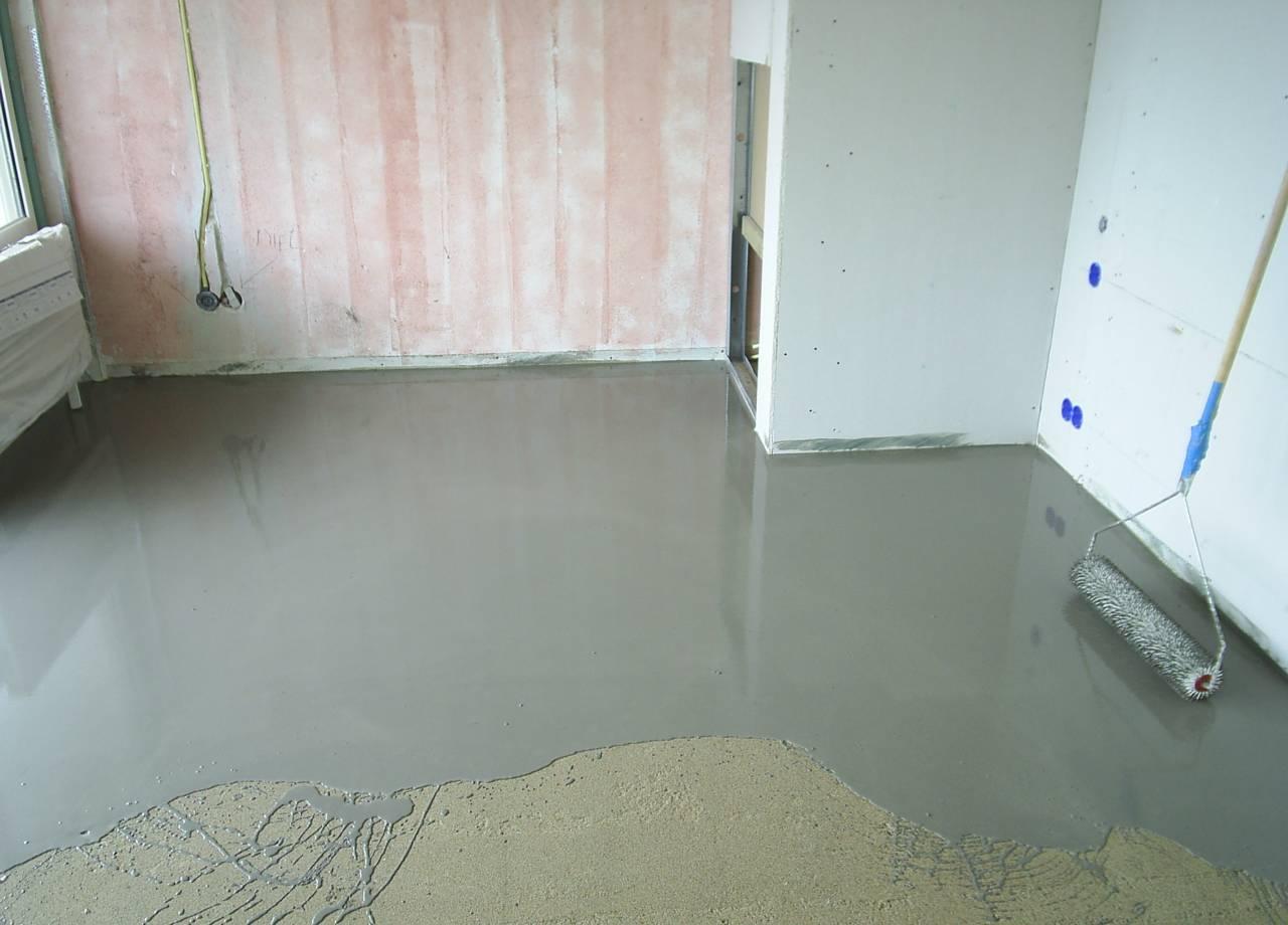 Cement Gebonden Gietvloer : Cementgebonden gietvloer vloertechniek hoogeveen