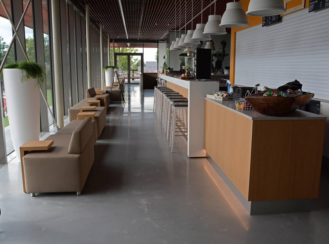 Experts in kunststof vloeren vloertechniek hoogeveen